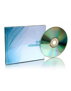 Pure Relaxation, Audio CD