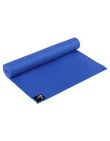 Yogimat Basic Royal Blue 4mm
