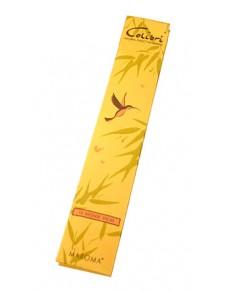 Colibri Maroma Incense Classic, 10pcs