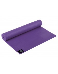 Yogimat Basic Violet 4mm