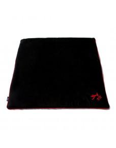 Top Yogi Zabuton Meditation Cushion Black