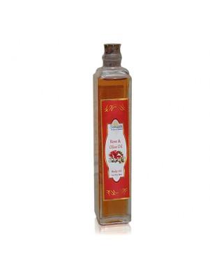 Samasth Natural Rose & Olive Oil 100ml