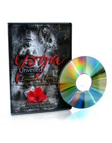 Yoga Unveiled DVD