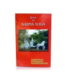 Notes On Karma Yoga Book