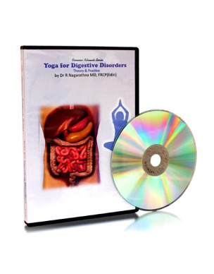 Yoga for Digestive Disorders DVD
