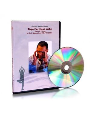 Yoga for Headache DVD