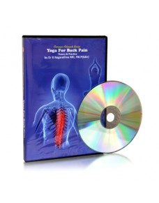 Yoga for Back Pain DVD