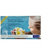 Wellnessocean Gift Voucher Rs 500/-