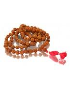 Rudraksha Mala 108 beads