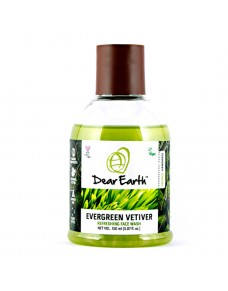 Dear Earth Evergreen Vetiver Refreshing Face Wash 150ml