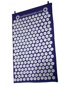 Wellnessocean Acupressure Mat Purple