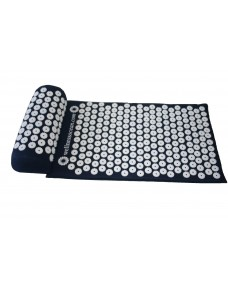 Wellnessocean Acupressure Mat with Neckpillow