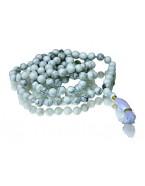 Howlite Mala 108 beads