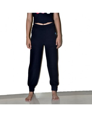 Yoga Pants Full Length With Cuffs, for Women