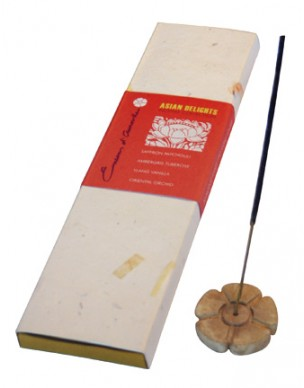 Incense Gift Set Asian Delights