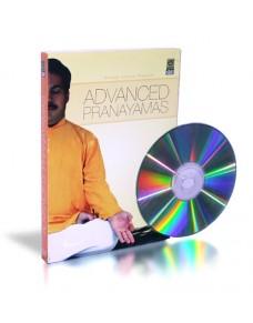 Advanced Pranayamas DVD