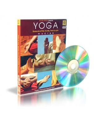 Yoga Mudras DVD