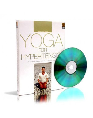 Yoga for Hypertension DVD