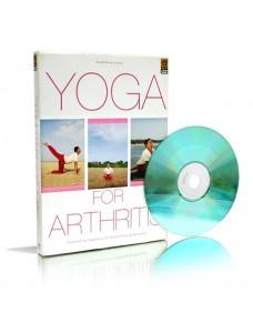 Yoga for Arthritis DVD