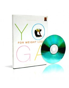 Yoga for Weight Loss - Surya Namaskar DVD