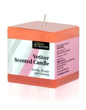 Bipha Vetiver Candle