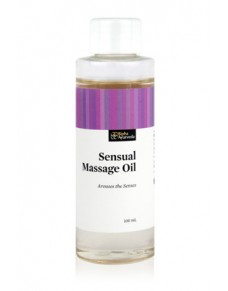 Bipha Sensual Massage Oil 100ml