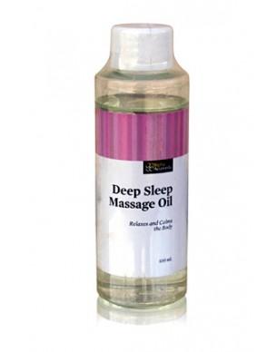Bipha Deep Sleep Massage Oil 100ml
