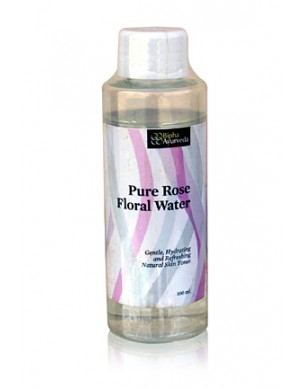 Bipha Pure Rose Floral Water 100ml