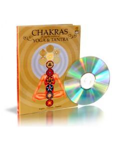 Chakras - Yoga and Tantra DVD