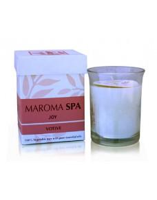 Maroma Spa Joy Votive