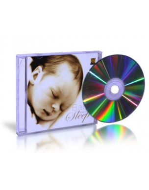 Baby Going To Sleep, Audio CD