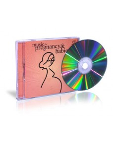 Music For Pregnancy & Baby, Audio CD