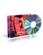 Mantras For Healing, Audio CD