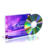 Sounds Of Nature - Ocean, Audio CD