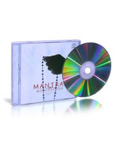 Mantras For Meditation 2, Audio CD