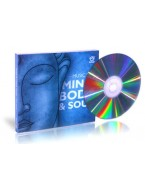 Mind, Body And Soul, Audio CD