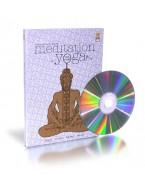Meditation, The Inner Yoga DVD
