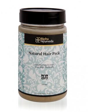 Bipha Natural Hair Pack 100gm