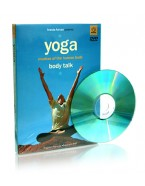 Yoga Body Talk, Mudras Of The Body, DVD
