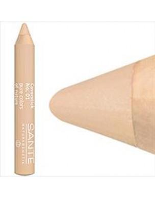 Sante Organic Cover Stick Light 01