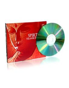 Spiritual Transcendence, Audio CD