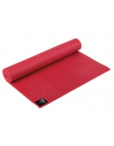Yogimat Basic Fire-Red 4mm